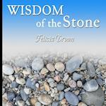 Wisdom of the Stone af Felicia Brown
