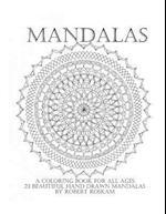 Mandalas af Robert Roskam