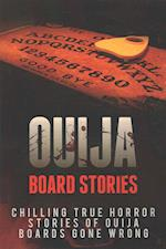 Ouija Board Stories af Roger P. Mills