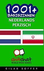 1001+ Basiszinnen Nederlands - Perzisch