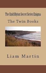 The Enid Blyton Secret Series Enigma