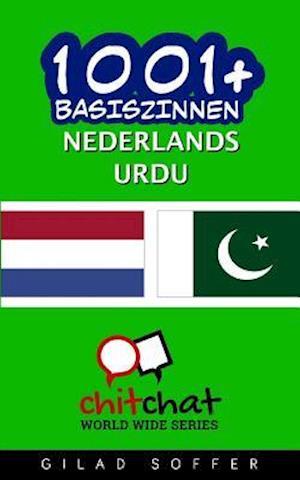 Bog, paperback 1001+ Basiszinnen Nederlands - Urdu af Gilad Soffer