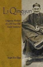 Li Qingyun