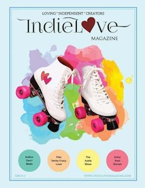 Indielove Magazine, Issue 3