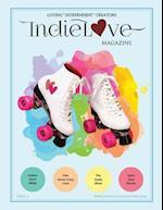 Indielove Magazine, Issue 3 af Indielove Magazine
