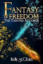 Fantasy of Freedom af Kelly St Clare