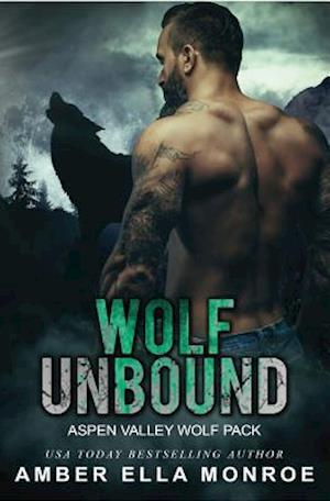 Bog, paperback Wolf Unbound af Amber Ella Monroe