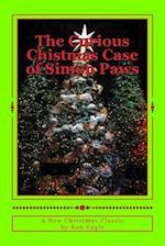 The Curious Christmas Case of Simon Paws