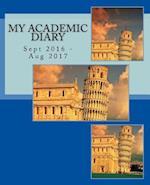 My Academic Diary af Julia Kossowska