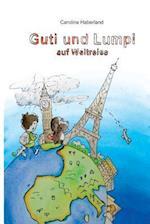 Guti Und Lumpi Auf Weltreise