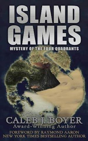 Bog, paperback Island Games af Caleb Boyer