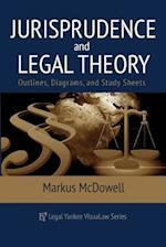 Jurisprudence & Legal Theory af Markus Mcdowell
