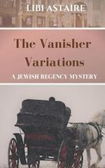 The Vanisher Variations