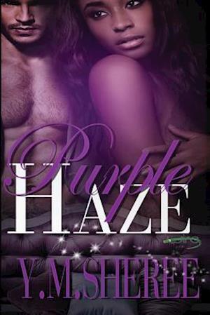 Bog, paperback Purple Haze af Y. M. Sheree