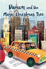 Damon and the Magic Christmas Tree af Tash Creates