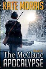 The McClane Apocalypse Book Six