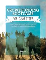 Crowdfunding Bootcamp for Charities