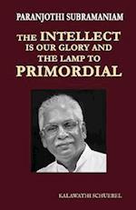Paranjothi Subramaniam