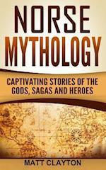 Norse Mythology af Matt Clayton