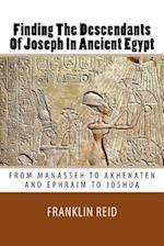 Finding the Descendants of Joseph in Ancient Egypt