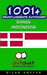 1001+ Grundlaeggende Saetninger Dansk - Indonesisk