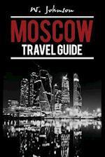 Moscow af W. Johnson