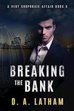 A Very Corporate Affair Book 5
