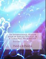 An International Master Book of Applied Molecular & Industrial Microbilogy
