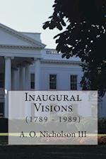 Inaugural Visions