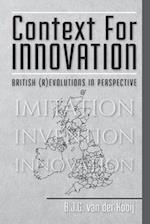 Context for Innovation
