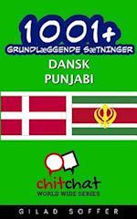 1001+ Grundlaeggende Saetninger Dansk - Punjabi