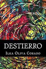 Destierro af Ilka Oliva Corado