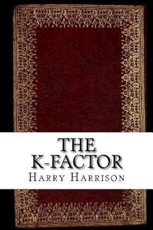 Bog, paperback The K-Factor af Harry Harrison