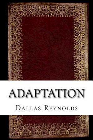 Bog, paperback Adaptation af Dallas Mccord Reynolds