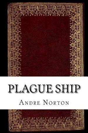 Bog, paperback Plague Ship af Andre Norton