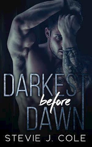 Bog, paperback Darkest Before Dawn af Stevie J. Cole