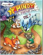 The New Adventures of Mindy the Corgi