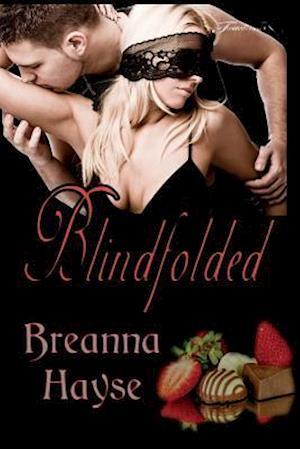 Bog, paperback Blindfolded af Breanna Hayse