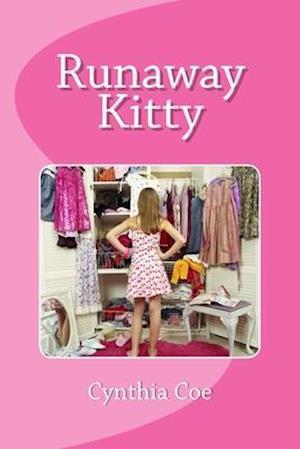 Bog, paperback Runaway Kitty af Cynthia Coe