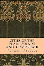 Cities of the Plain (Sodom and Gomorrah) af Proust Marcel