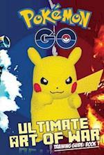 Pokemon Go af Adrian King