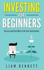 Investment for Beginners