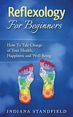 Reflexology for Beginners!