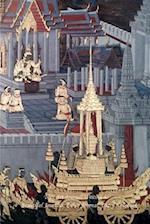 Thai Art Journal Writing 4