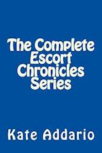 The Complete Escort Chronicles Series