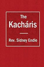 The Kacharis af Rev Sidney Endle