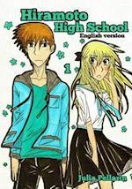 Hiramoto High School Volume 1