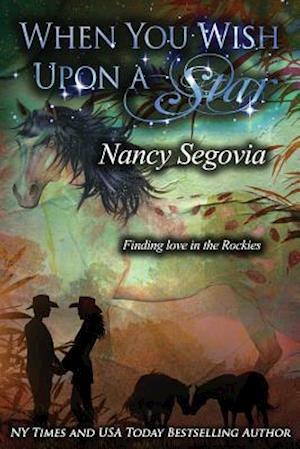 Bog, paperback When You Wish Upon a Star af Mrs Nancy M. Segovia