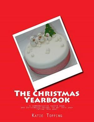 Bog, paperback The Christmas Yearbook af Katie Topping