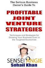 Profitable Joint Venture Strategies